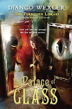 The Palace of Glass book cover