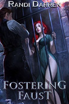 Fostering Faust book cover