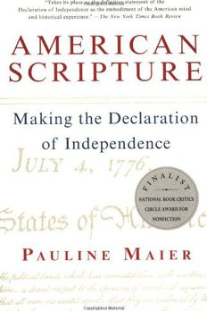 American Scripture book cover