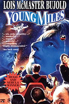 Young Miles book cover