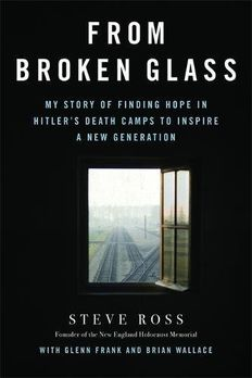 From Broken Glass book cover