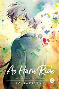 Ao Haru Ride, Vol. 12 book cover