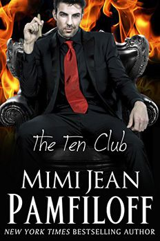 The Ten Club book cover