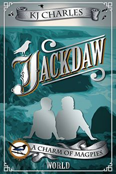Jackdaw book cover