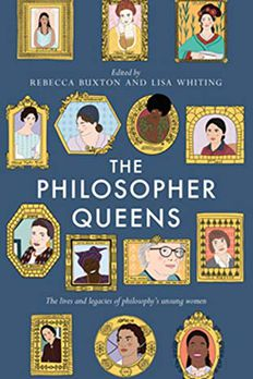 The Philosopher Queens book cover