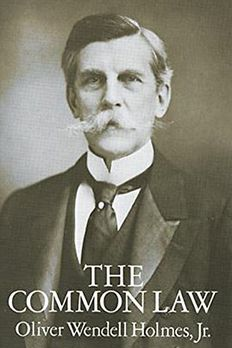 The Common Law book cover