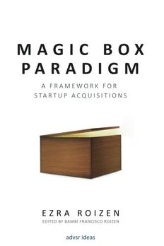 Magic Box Paradigm book cover