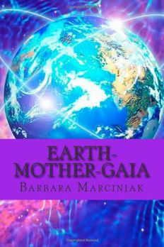 Earth-Mother-Gaia book cover