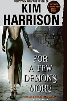 For a Few Demons More book cover