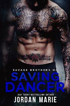 Saving Dancer book cover