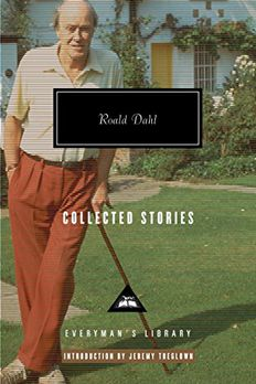 Collected Stories book cover