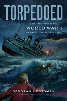 Torpedoed book cover