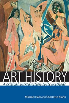 Art history book cover