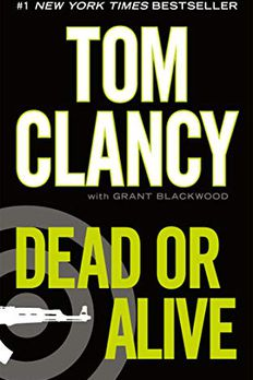 Dead or Alive book cover