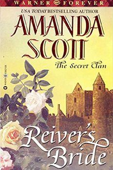 Reiver's Bride book cover