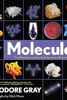 Molecules book cover