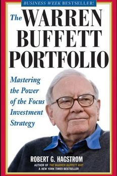 The Warren Buffett Portfolio book cover