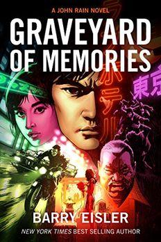 Graveyard of Memories book cover