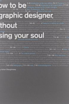 How to Be a Graphic Designer without Losing Your Soul book cover