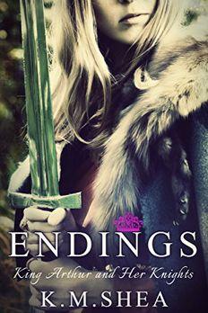Endings book cover