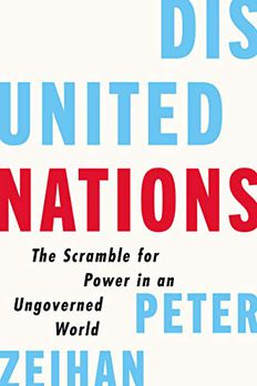 Disunited Nations book cover