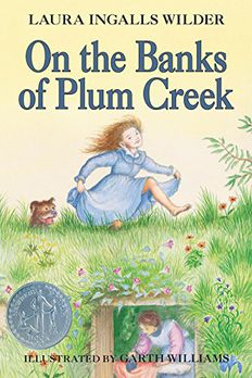 On the Banks of Plum Creek book cover