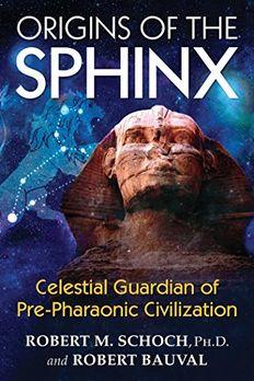 Origins of the Sphinx book cover