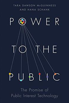 Power to the Public book cover