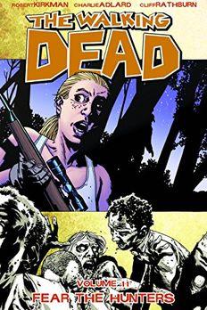 The Walking Dead, Vol. 11 book cover