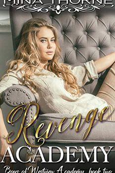 Revenge Academy book cover