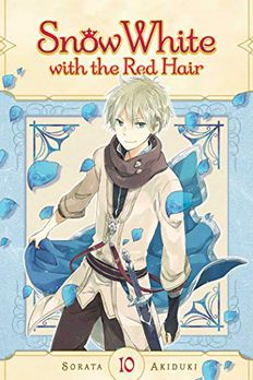 Snow White with the Red Hair, Vol. 10 book cover