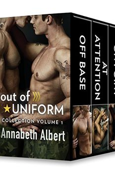 Out of Uniform Collection Volume 1 book cover