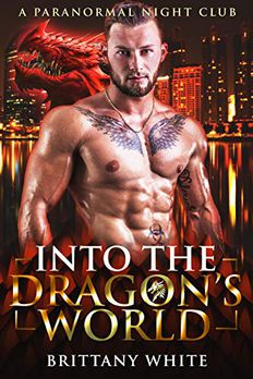 Into The Dragon's World book cover