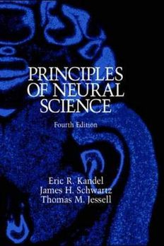 Principles of Neural Science book cover