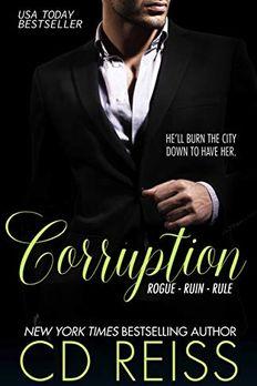 Complete Corruption book cover
