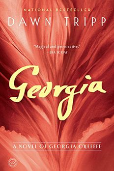 Georgia book cover