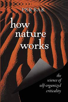 How Nature Works book cover