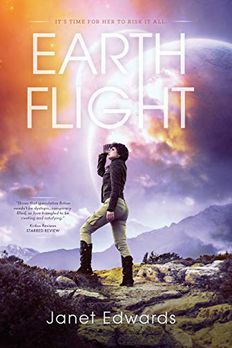 Earth Flight book cover