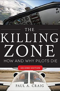 The Killing Zone, Second Edition book cover