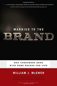 Married to the Brand book cover