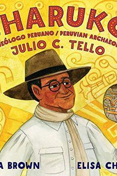 Sharuko book cover