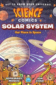 Science Comics book cover