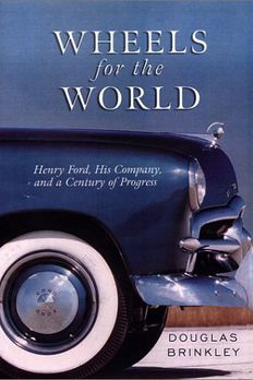 Wheels for the World book cover
