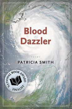 Blood Dazzler book cover
