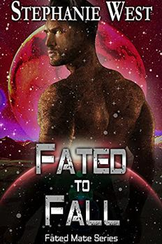 Fated to Fall book cover