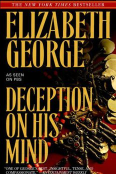 Deception on His Mind book cover