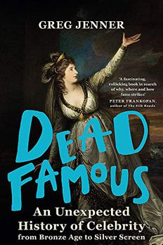 Dead Famous book cover