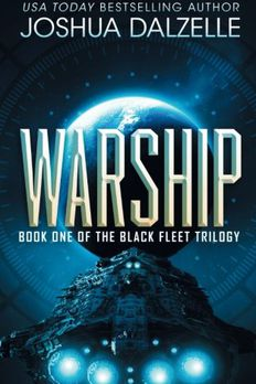 Warship book cover