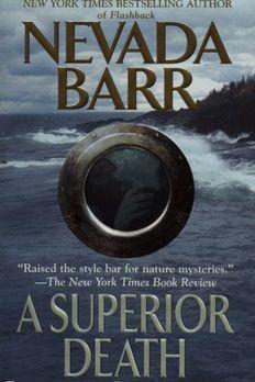 A Superior Death book cover