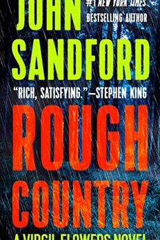 Rough Country book cover